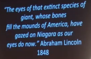abraham lincoln giants