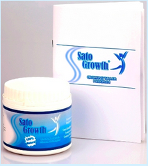 satogrowth grow taller formula