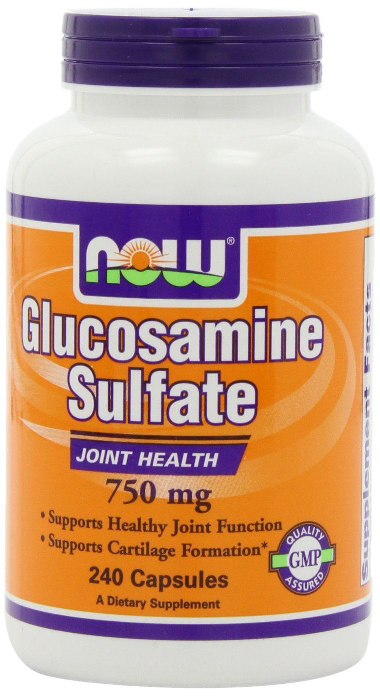 what are the benefits of glucosamine sulphate