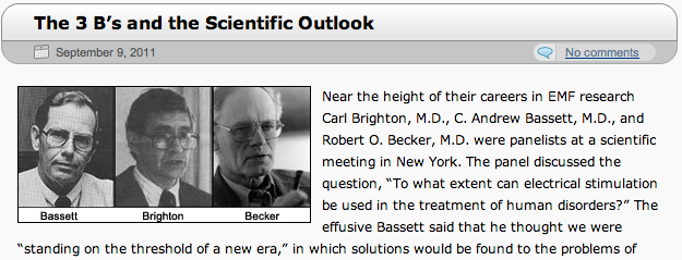 Dr. Carl Brighton