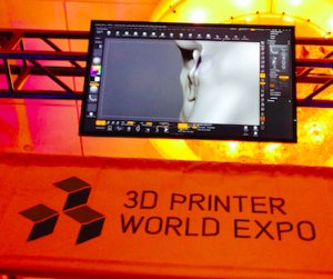 3D Printer World Expo